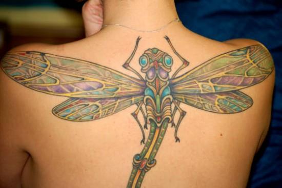 Ant Tattoos Idea Design for Tattoos Lover 33