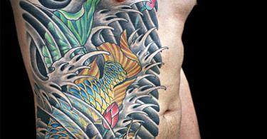 Arowana Tattoos