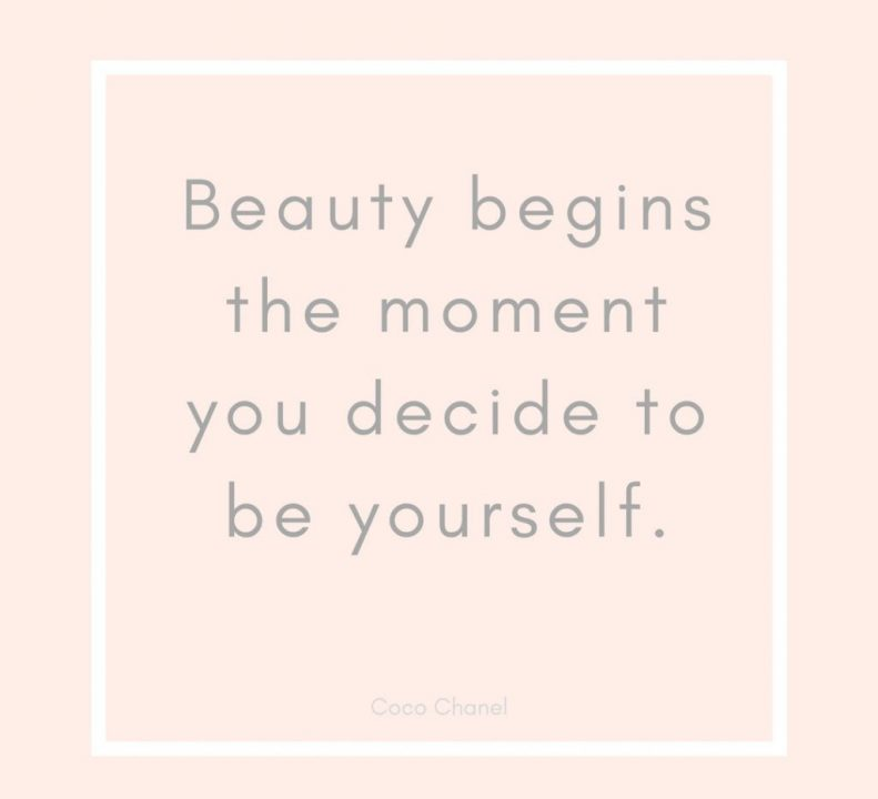 Beauty Quotes 02