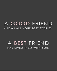 Best Friends Quotes 12