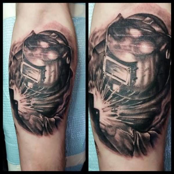 Bigfoot Tattoos 0231