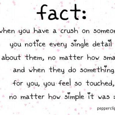 Crush Quotes 0103