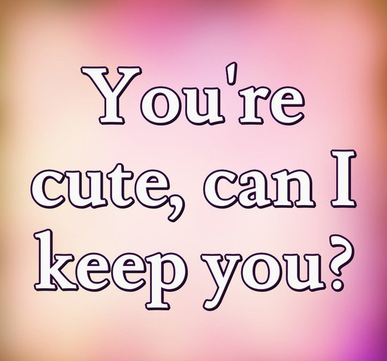Cute Quotes 0116