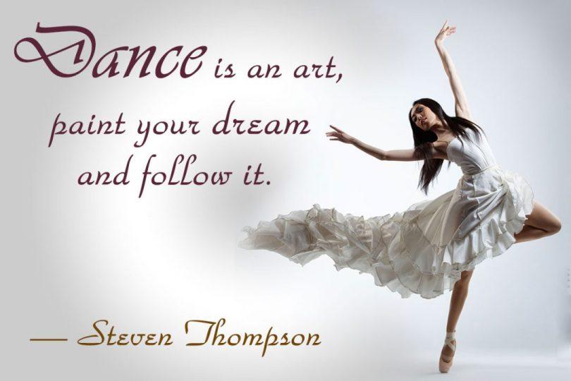 Dance Quotes 0101