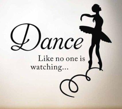 Dance Quotes 0102