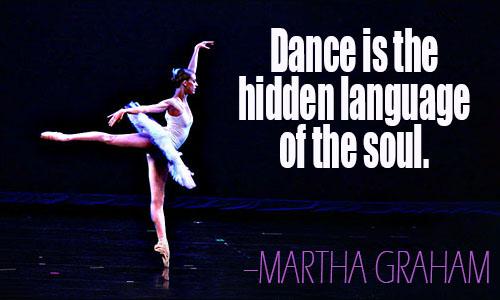 Dance Quotes 0106