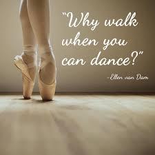 Dance Quotes 0115
