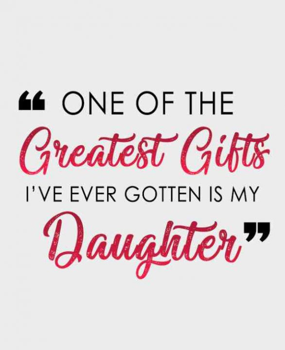 Daughter Quotes 0106