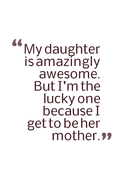 Daughter Quotes 0122