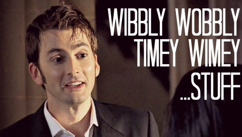Doctor Who TV Show Quotes 0119