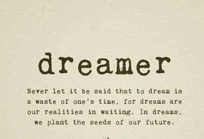 Dream Quotes 0106