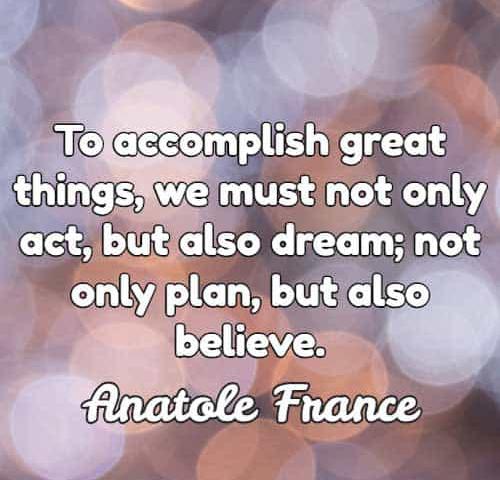 Dream Quotes 0110