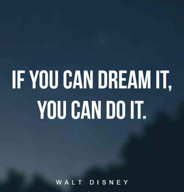 Dream Quotes 0111