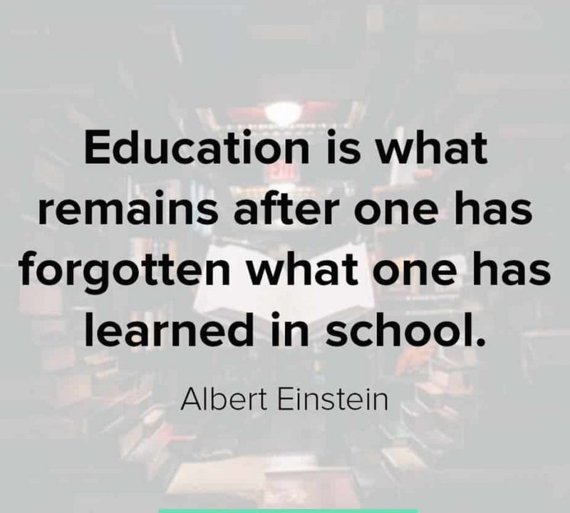 Education Quotes 0119