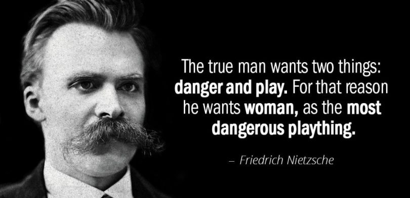 Extremely Danger Quotes