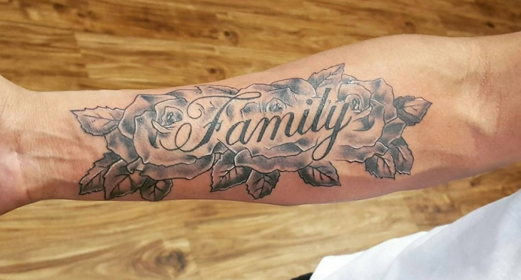 Forearm Tattoos Design & Ideas For Boys & Girls  0008