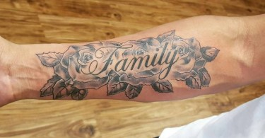 Forearm Tattoos Design & Ideas For Boys & Girls  0008