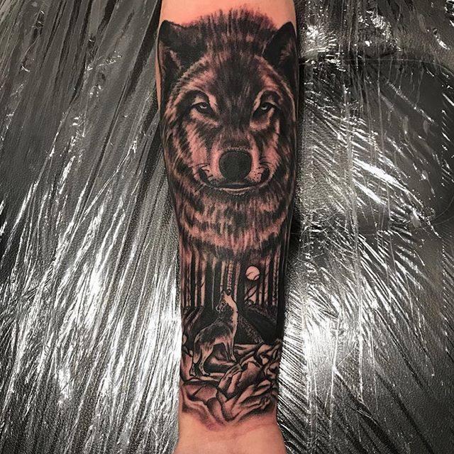 Half Sleeve Tattoos Design & Ideas Images Best On Google 0003