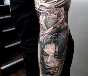 Nirvana Tattoos 0002