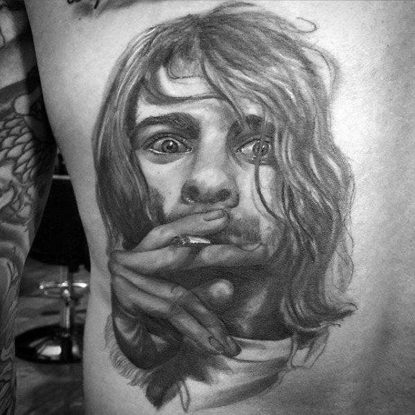 Nirvana Tattoos 0004