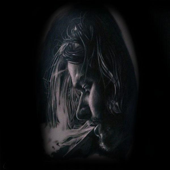 Nirvana Tattoos 0010