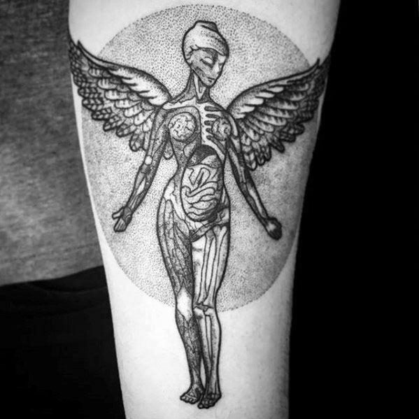 Nirvana Tattoos 0015