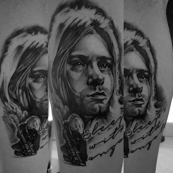 Nirvana Tattoos 0019