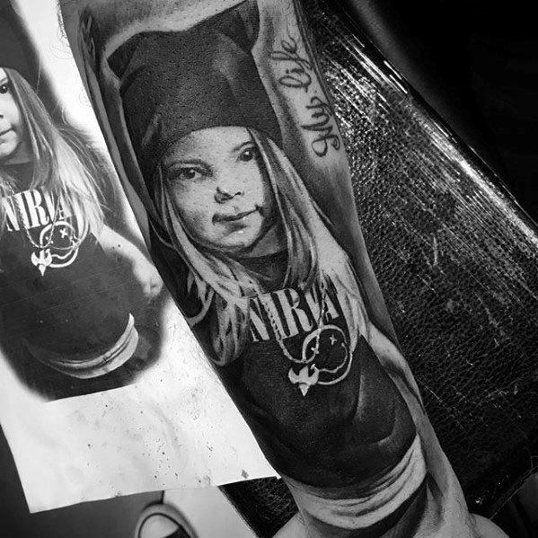 Nirvana Tattoos 0023