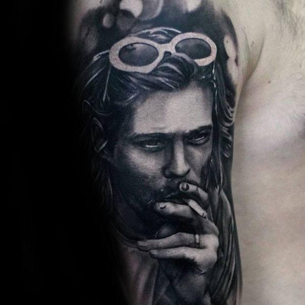 Nirvana Tattoos 0026