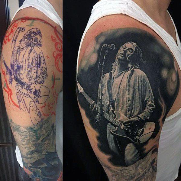 Nirvana Tattoos 0028