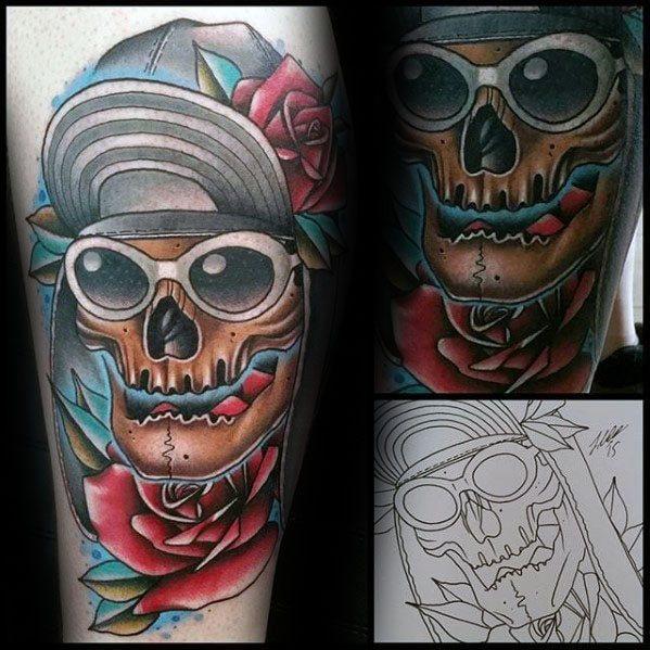 Nirvana Tattoos 0029