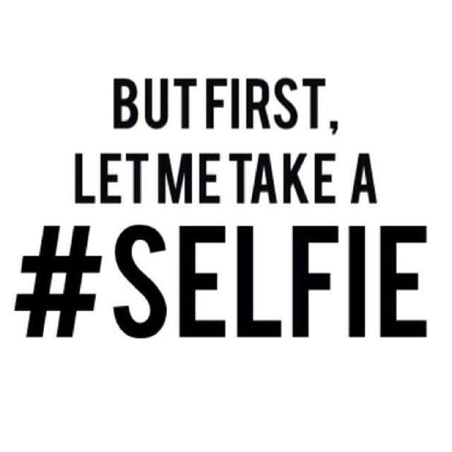 Selfie Quotes