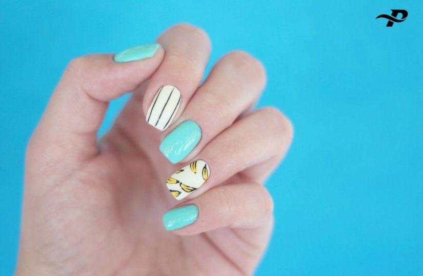 Trendy Nail Art Ideas