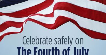 Best Wishes Happy 4th of July Greetings Wishes Image