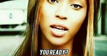 Beyonce Memes