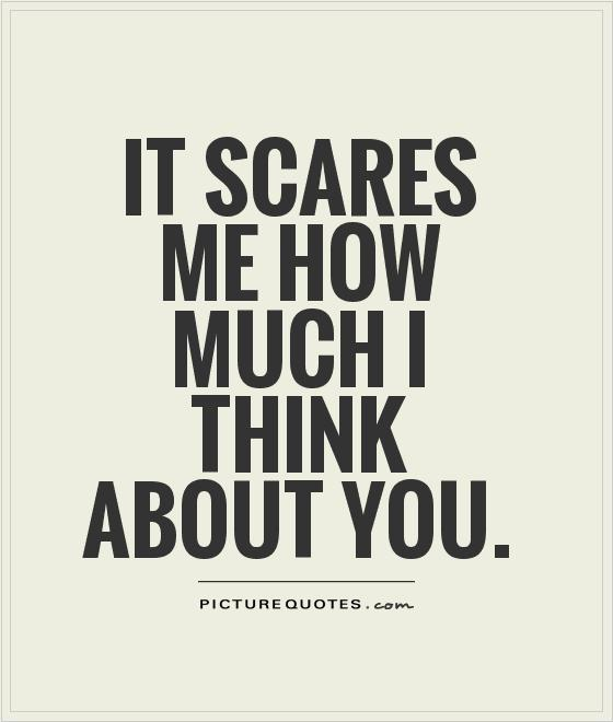 30 Best Scared In Love Quotes Sayings On Inspirational Love Picsmine