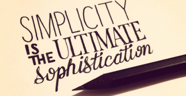 Simplicity Quotations
