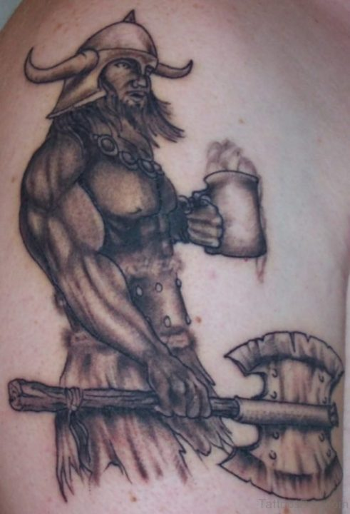 Alluring Back Tattoos For Boy's And Girls 40