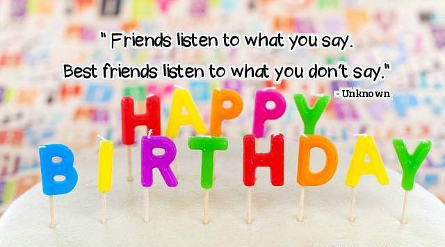 Birthday Quotes 03