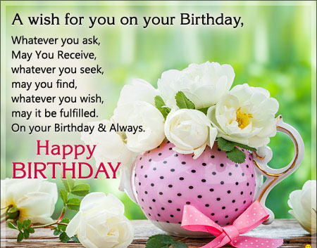 Birthday Quotes 04