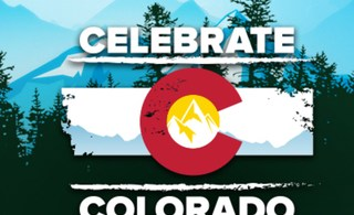 Celebrate Holiday Colorado Day Wishes Message Image