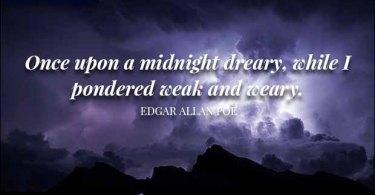 Edgar Allan Quotes