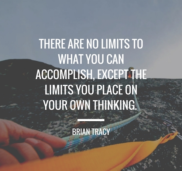 Motivational Success Quotes, Saying and Quotations images there are no limits to what you can