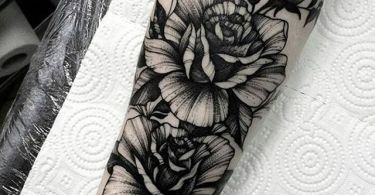 Forearm Tattoos