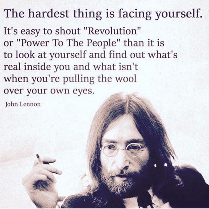 John Lennon Sayings, Quotes