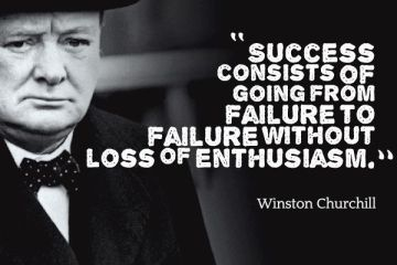 Winston Churchill Quotes Sayings 26