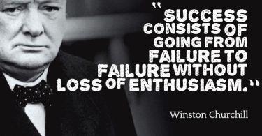 Winston Churchill Quotes Sayings 26