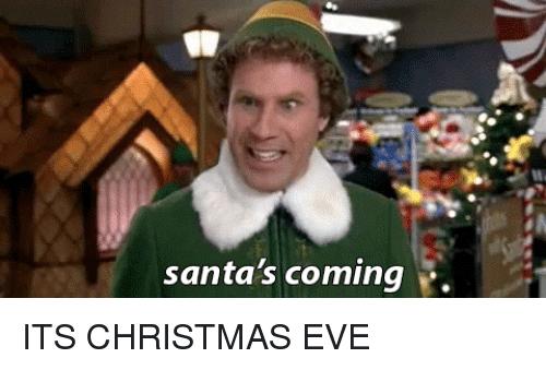 Cool Christmas Meme