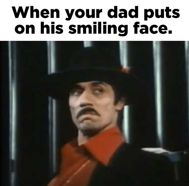 Dad Meme That Will Make You Laugh With Dad 11