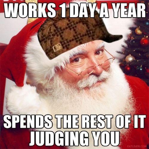 Latest Christmas Meme